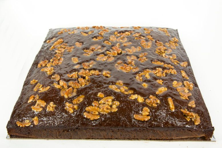 Slab Cakes Melbourne